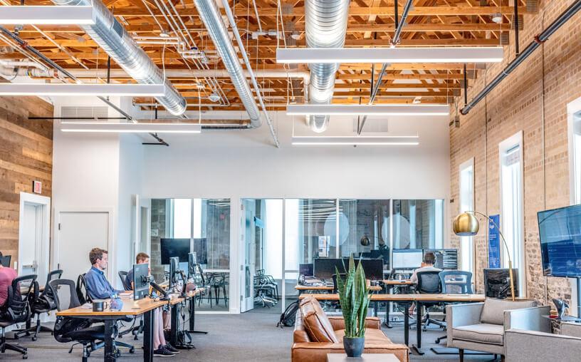 eco workspace