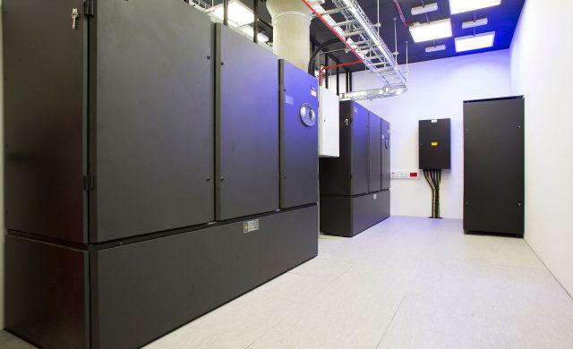 Data Centre Refurbishment