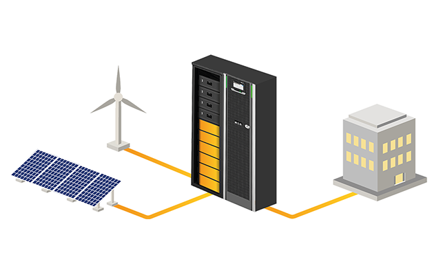 An Introduction To The UK Smart Grid