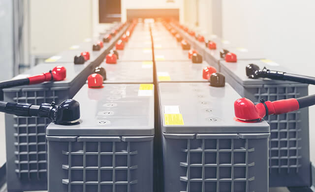 What Is A Battery Energy Storage System?
