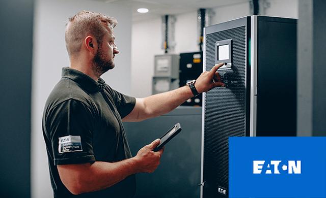 Eaton UPS Maintenance & Service