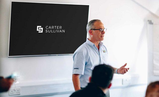 The Benefits of Becoming a Carter Sullivan Partner